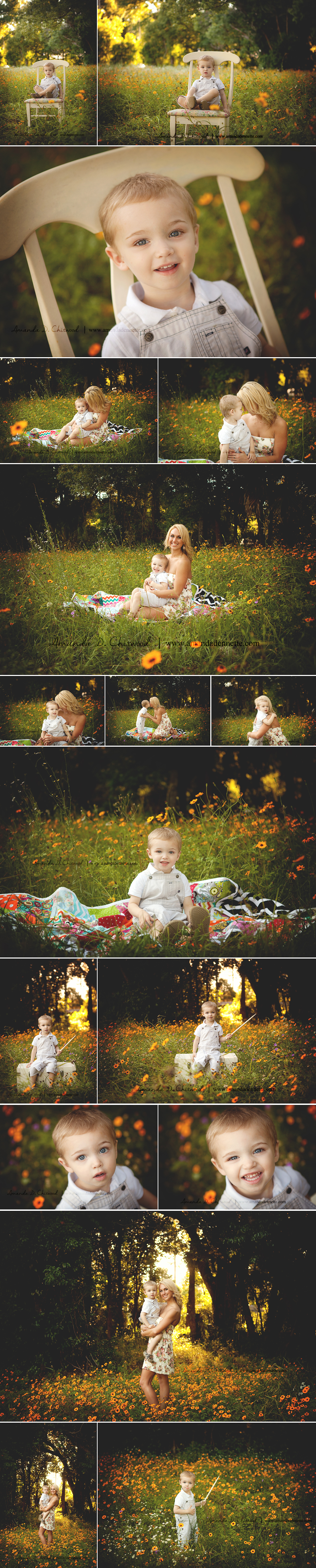 Jacksonville Child Photographer