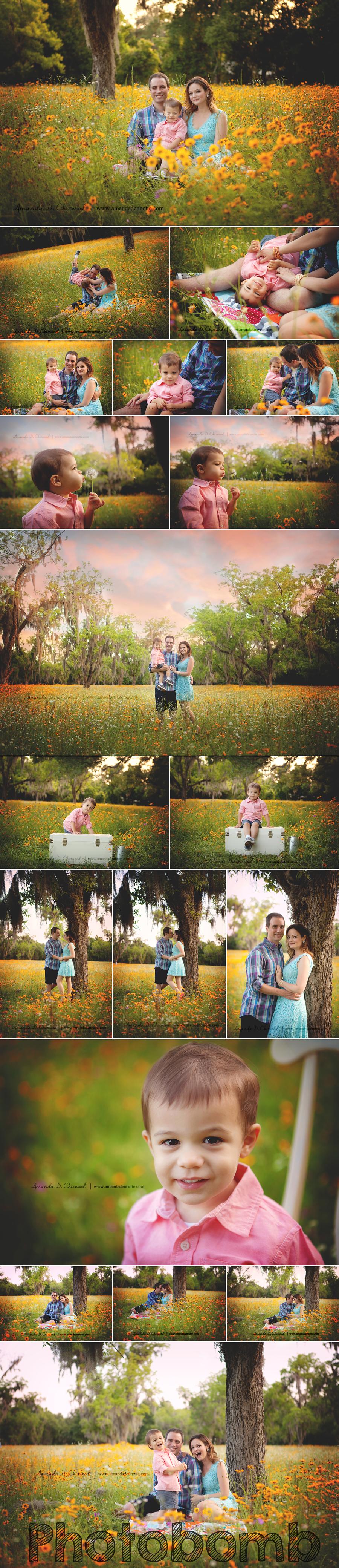 Jacksonville, FL Family Photographer