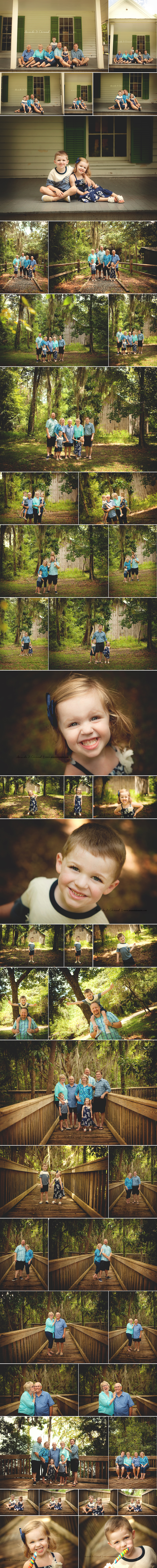 Jacksonville, FL Family Photographer