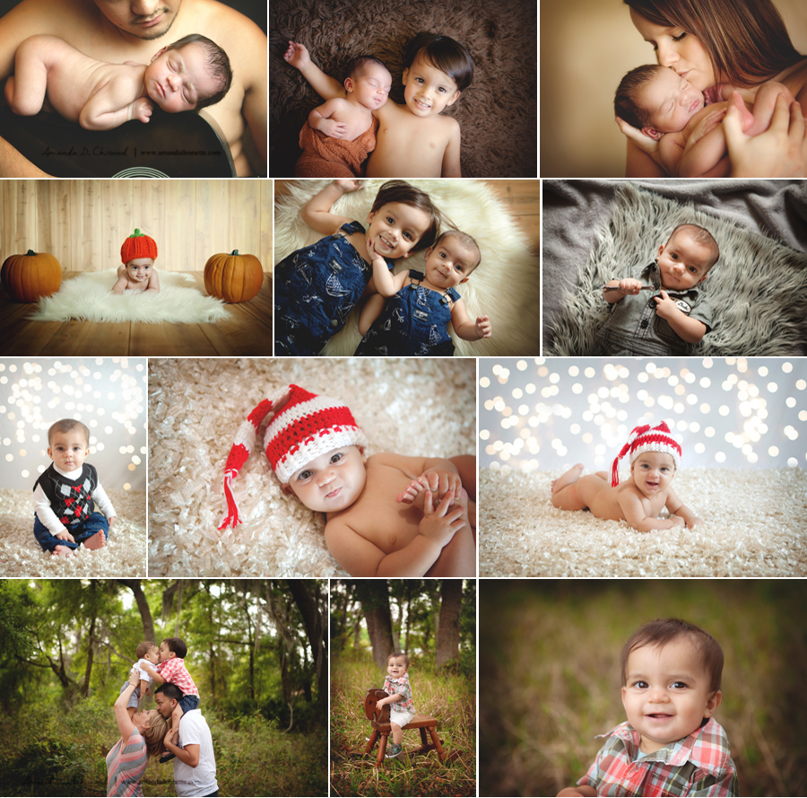 Jacksonville FL Family Photographer