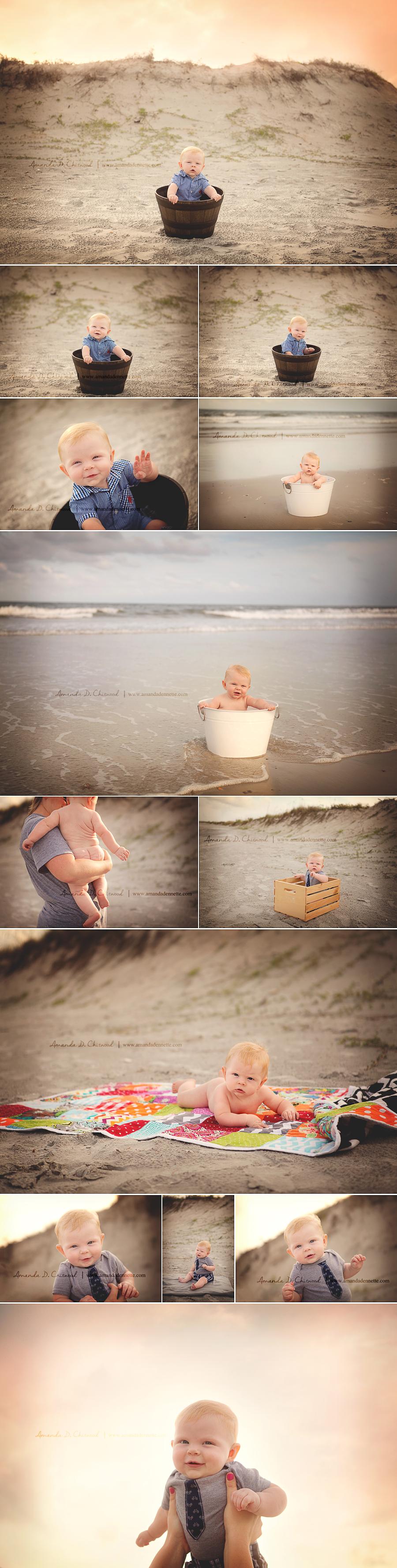 Jacksonville, FL Baby Photographer