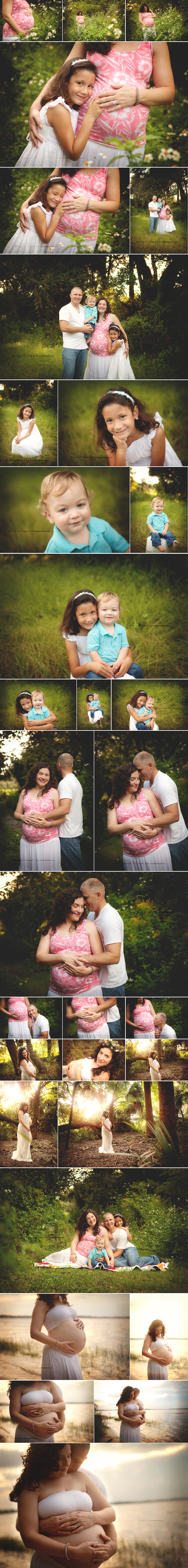 Jacksonville, FL maternity Photographer