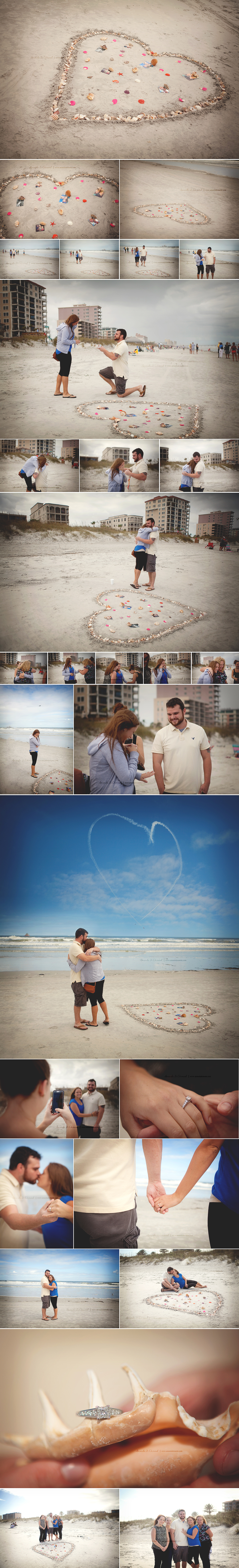 Jacksonville FL Engagement Photographer