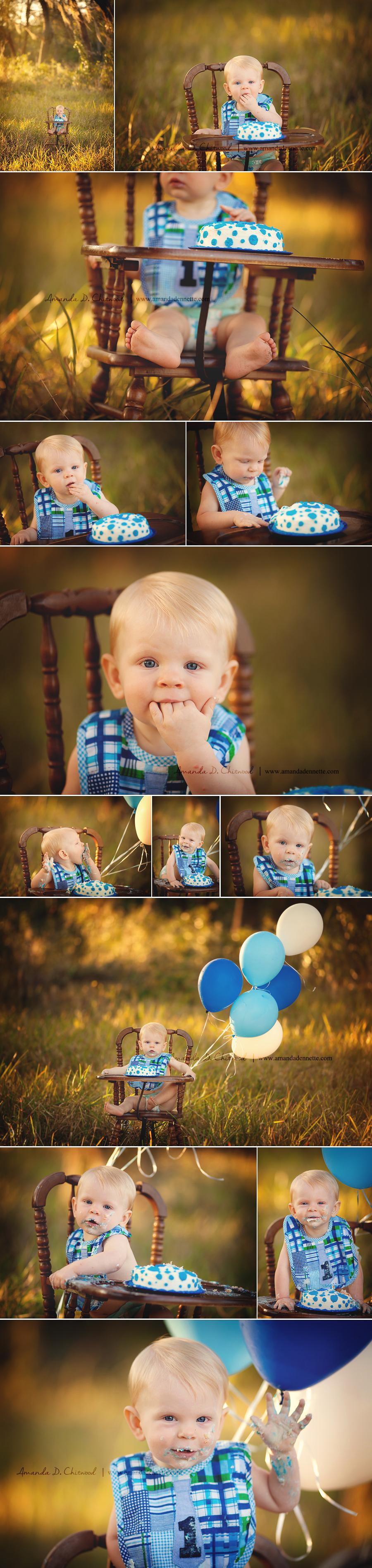 Jacksonville Baby Photographer