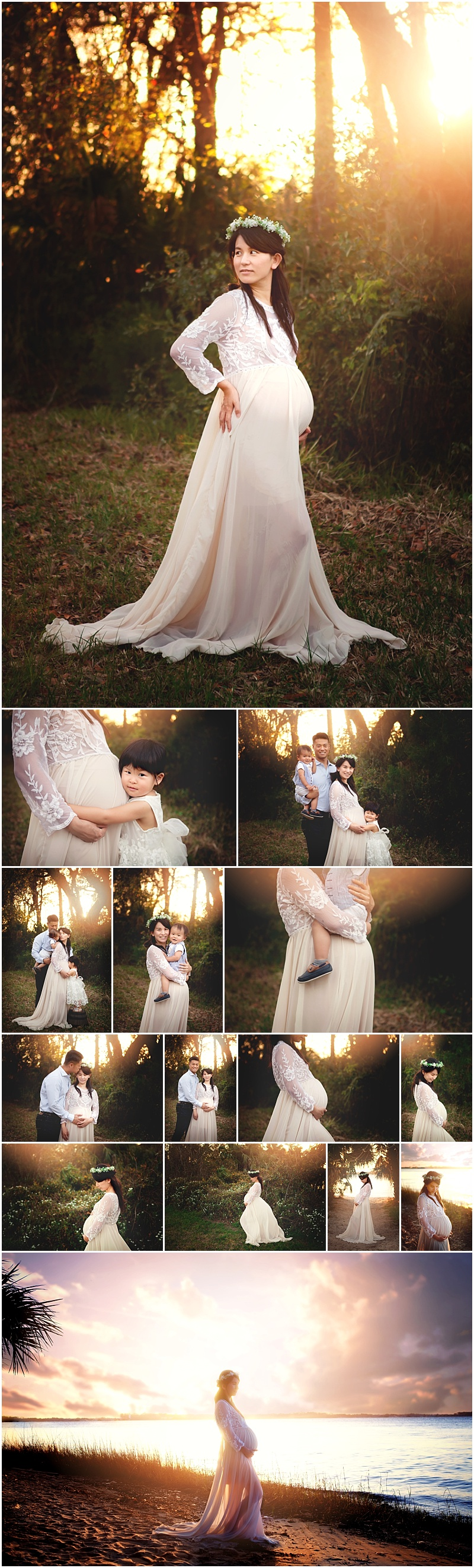 Jax Maternity Photographer